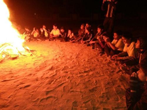 Sarvayog -International -School-bone-fire (2)