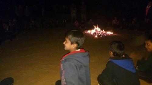Sarvayog -International -School-bone-fire (4)